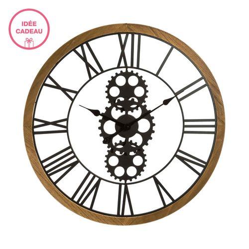 Horloges Pas Chères Pendules Ajourées Et Réveils Kalico