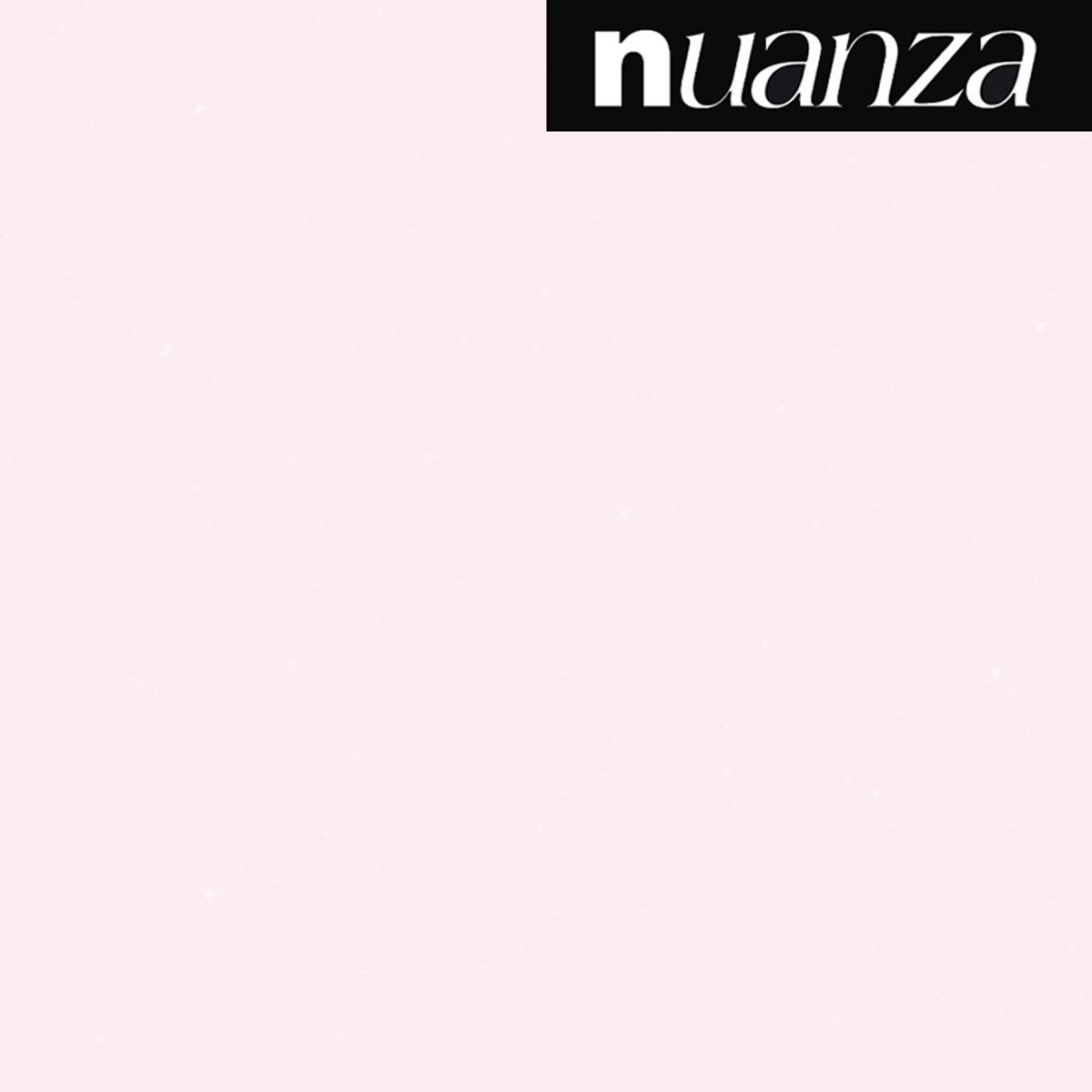 Peinture rose pâle pailleté Nuanza 2l