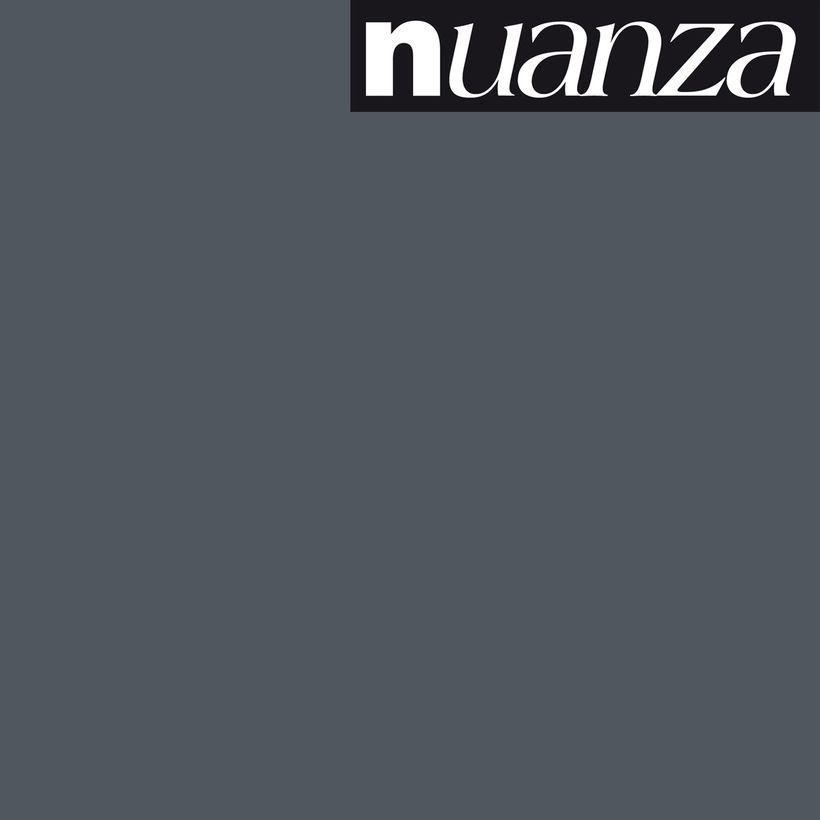 Peinture ardoise satin multisupports Nuanza 2.5l