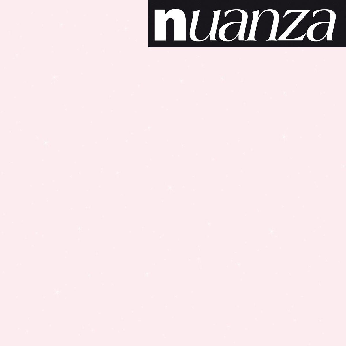 Peinture paillette rose pâle Nuanza 2l