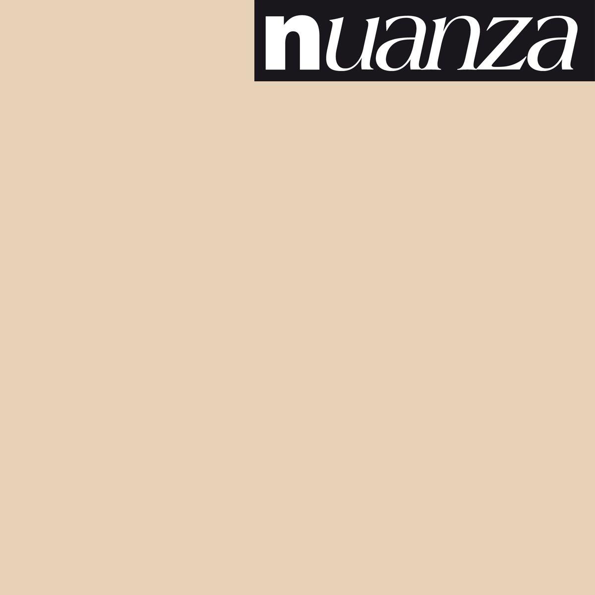 Peinture Nuanza satin monocouche dune 0.5l