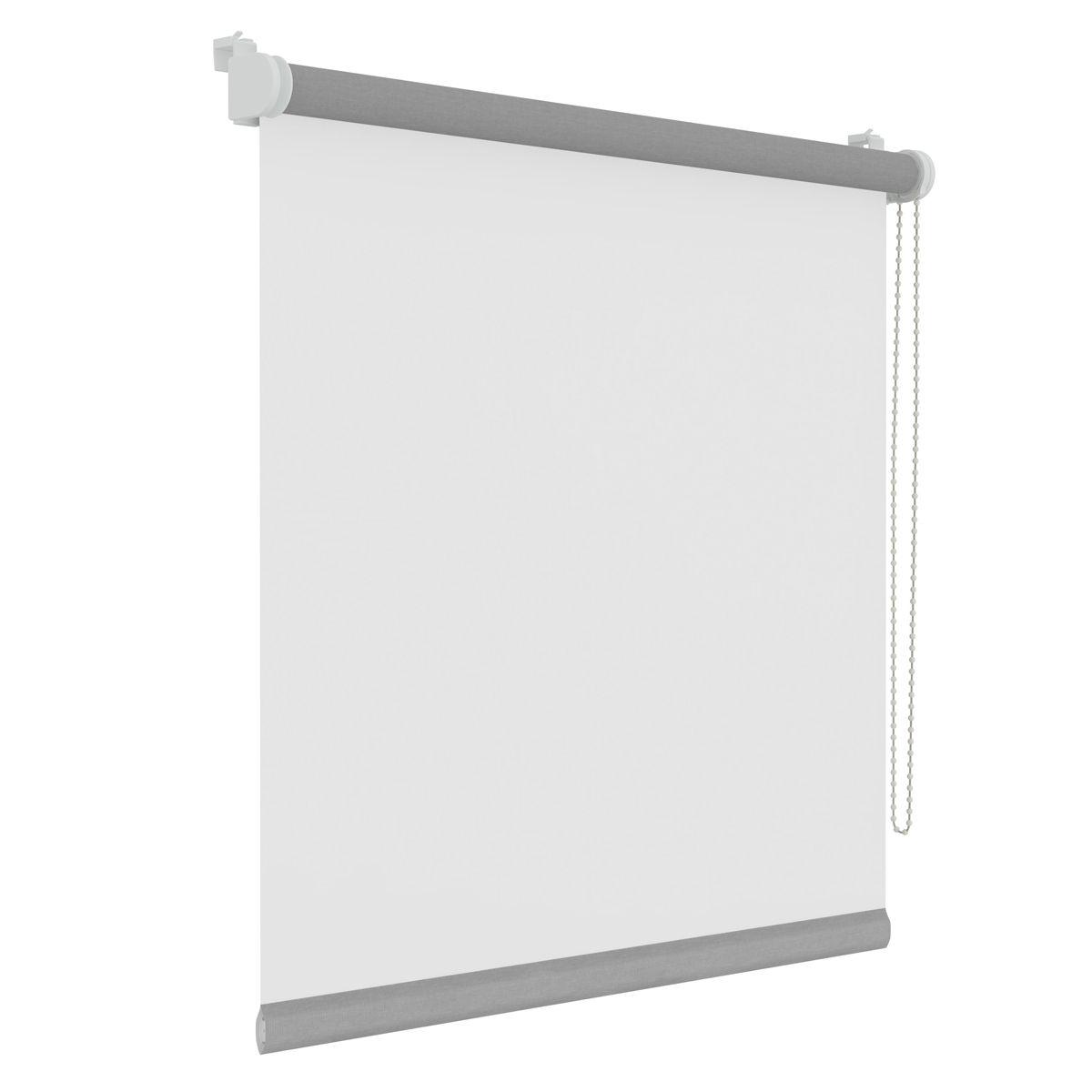Store enrouleur Myrdall blanc 57x160cm