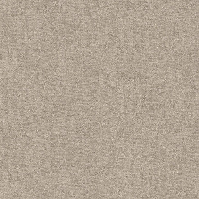 Papier peint effet textile taupe Haven intissé
