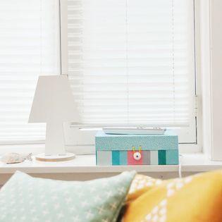 Store clipsable - Fixation sans vis et sans colle | KALICO