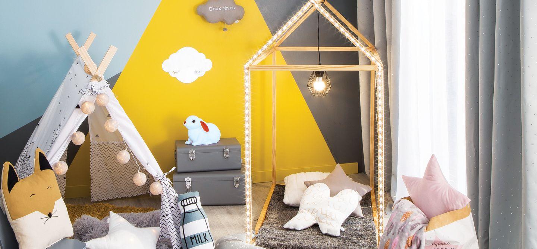 Peinture Chambre Bébé Jaune Et Gris peinture jaune moutarde satin monocouche nuanza 2.5l