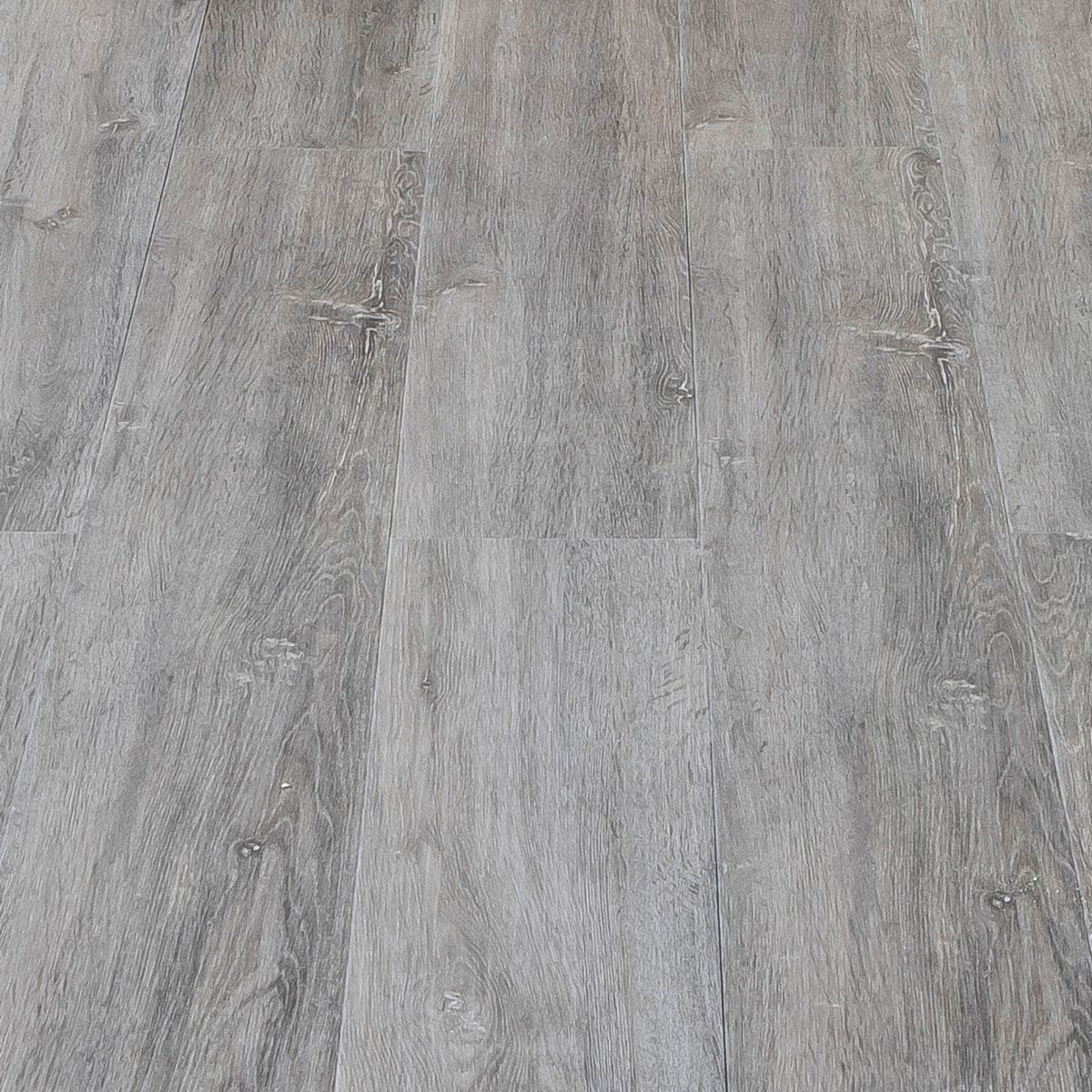 Lame clipsable chêne gris taupe 5mm Celano